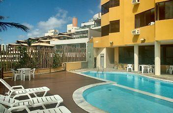 Aparthotels in Natal